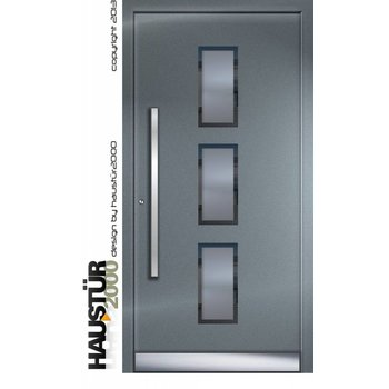Aluminium Haustür HT 5416 FA