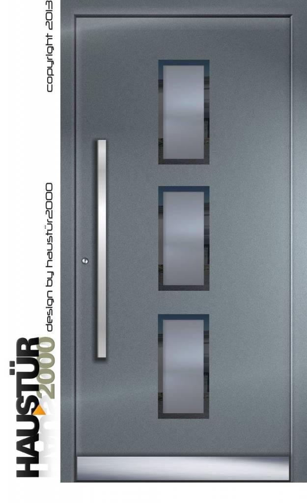 aluminium haust r ht 5416 fa. Black Bedroom Furniture Sets. Home Design Ideas