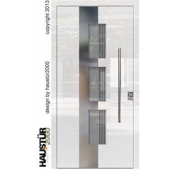 Aluminium door HT 5416.1 FA