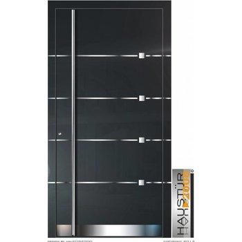 Aluminium Haustür HT 5415.1 FA