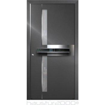 Aluminium door HT 5411.4 FA