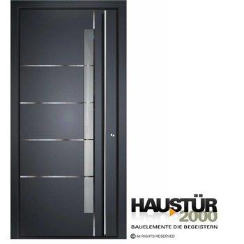 Aluminium Haustür HT 5331 FA