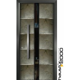 Aluminium door HT 5415.7 FA