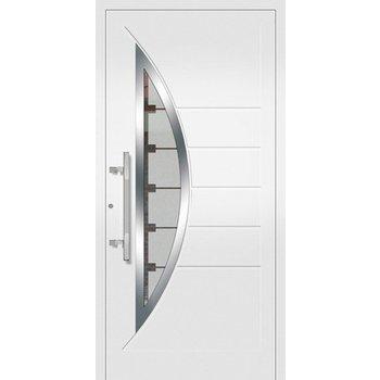 Aluminium Haustür HT 5219 FA