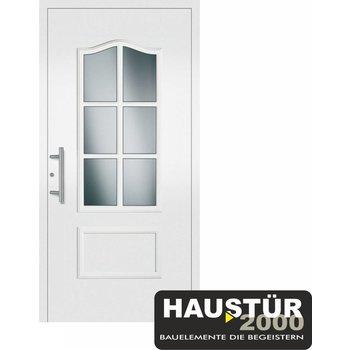 Aluminium Haustür HT 5101 FA