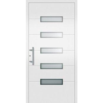 Aluminium door HT 5321 FA