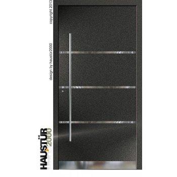 Aluminium door HT 5420 FA