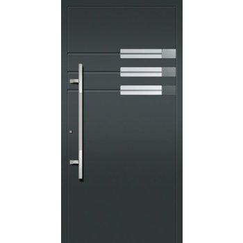 Aluminium Haustür HT 5333 FA