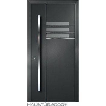 Aluminium Haustür HT 5333.1 FA