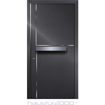 Aluminium Haustür HT 5415.6 FA HI