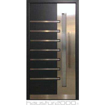 Aluminium Haustür HT 5266 FA
