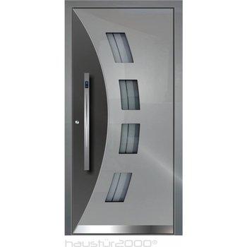 Aluminium Haustür HT 5002 FA