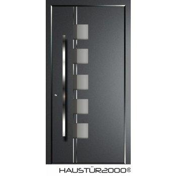 Aluminium Haustür HT 5401.2 FA