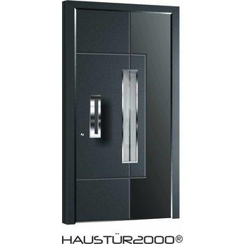 Aluminium door HT 5114 FA