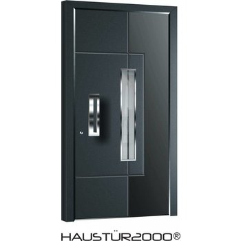 Aluminium Haustür HT 5114 FA