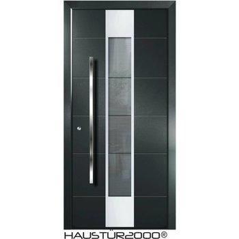 Aluminium Haustür HT 5326 FA Color