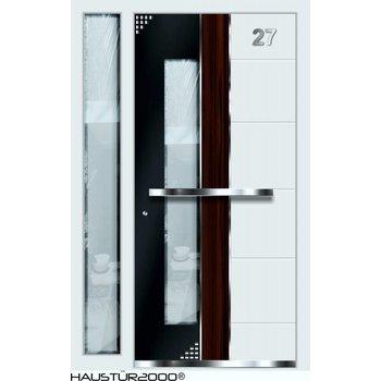 Aluminium door HT 5338 SF FA
