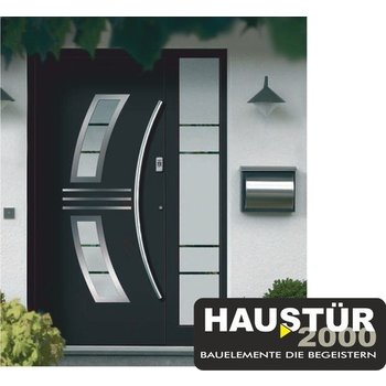 Aluminium door HT 5204 SF FA