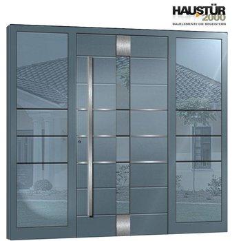 Aluminium Haustür HT 5411.1 2SF FA