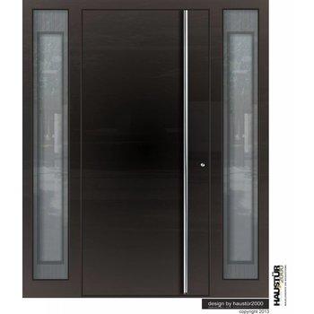 Aluminium Haustür HT 5415.1 2SF FA