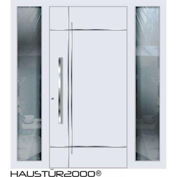 Aluminium Haustür HT 5326.2 2SF FA