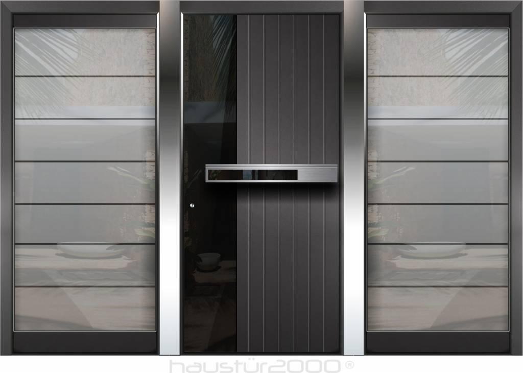 aluminium haust r ht 5417 gl 2sf fa. Black Bedroom Furniture Sets. Home Design Ideas
