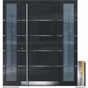 Aluminium Haustür HT 5415.3 2SF FA