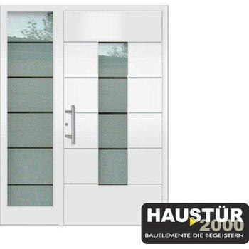 Aluminium Haustür HT 5326 SF FA