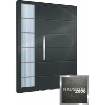 Aluminium Haustür HT 5418.1 SF BFD