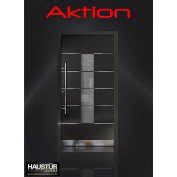 aluminium haust r aktionst r fa. Black Bedroom Furniture Sets. Home Design Ideas