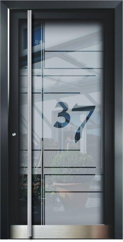 aluminium haust r ht 5557 gla. Black Bedroom Furniture Sets. Home Design Ideas