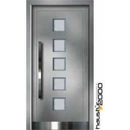 Aluminium Haustür HT 5401 GA