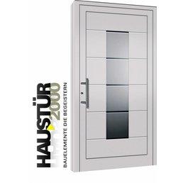 Aluminium Haustür HT 5326 GA