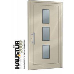 Aluminium Haustür HT 5416 GA