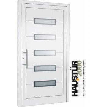 Aluminium door HT 5321 GA