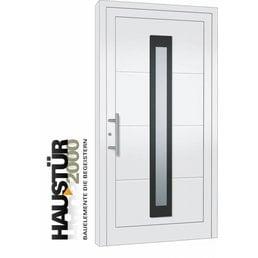 Aluminium Haustür HT 5335 GA