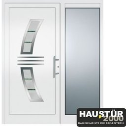 Aluminium door HT 5204 SF GA