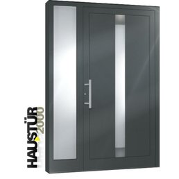 Aluminium door HT 5411 SF GA