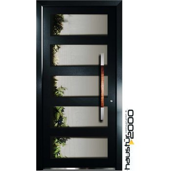 Aluminium door HT 3810 SP