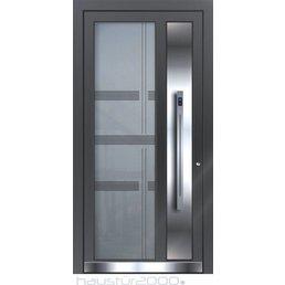 Aluminium Haustür HT 5511.4 SP