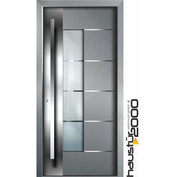 Aluminium Haustür HT 5004 FA