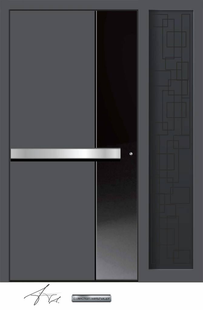 aluminium haust r cw 460 sf. Black Bedroom Furniture Sets. Home Design Ideas