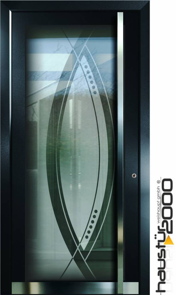aluminium haust r ht 5505 gla. Black Bedroom Furniture Sets. Home Design Ideas