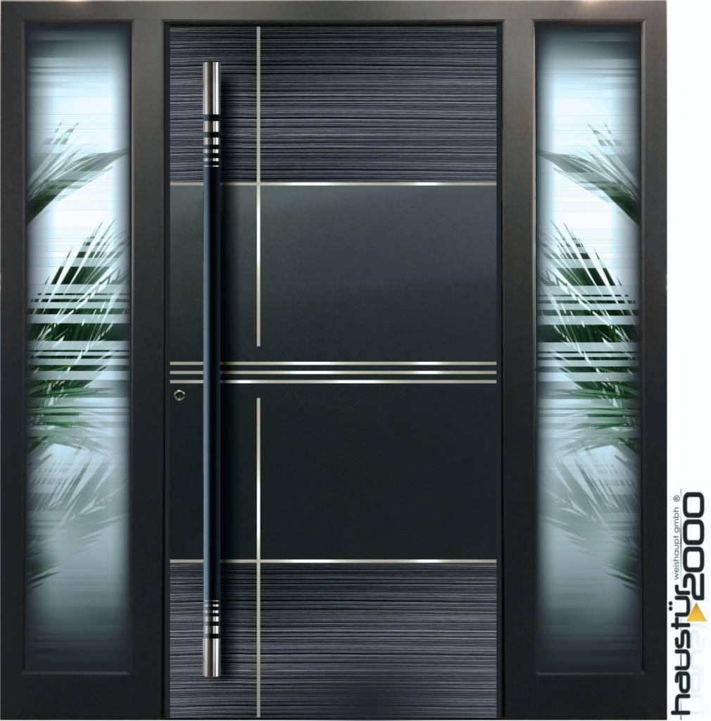 aluminium haust r ht fa 2sf. Black Bedroom Furniture Sets. Home Design Ideas