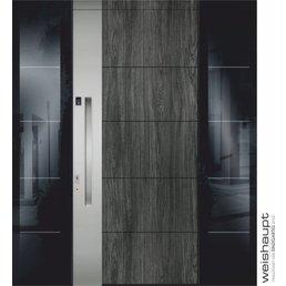 Aluminium Haustür CERAMICA CW-902 RS SFF
