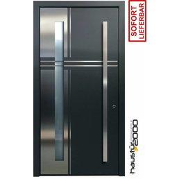 Aluminum door Standard HT 1003