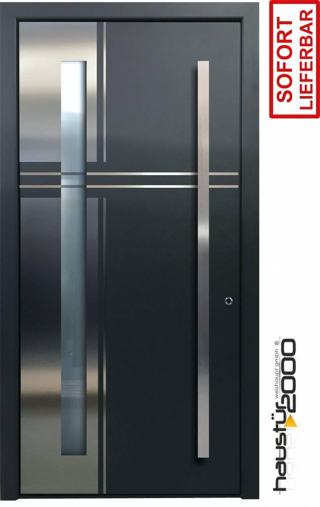aluminium haust r beidseitig fl gel berdeckend ht 1003 bfd sofort verg gbar. Black Bedroom Furniture Sets. Home Design Ideas
