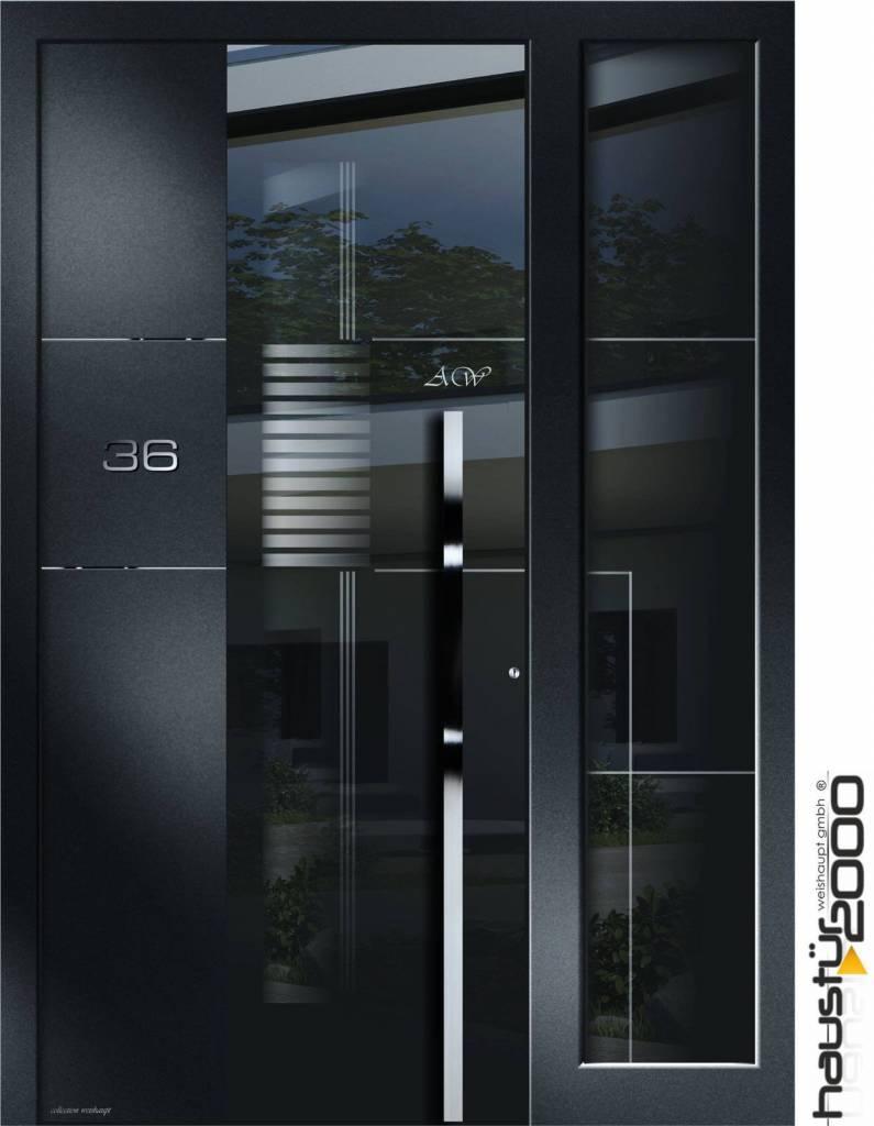 aluminium haust r cw 458 sf. Black Bedroom Furniture Sets. Home Design Ideas