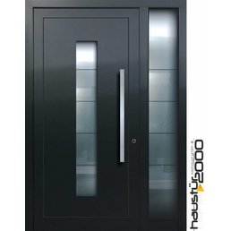 Aluminium door HT 5405 SF GA