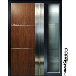Aluminum Home door HT 5424.1 FA SF